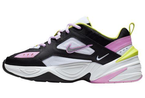 Nike M2K Tekno Pink Rise CI5772 001 Release Date   Nike
