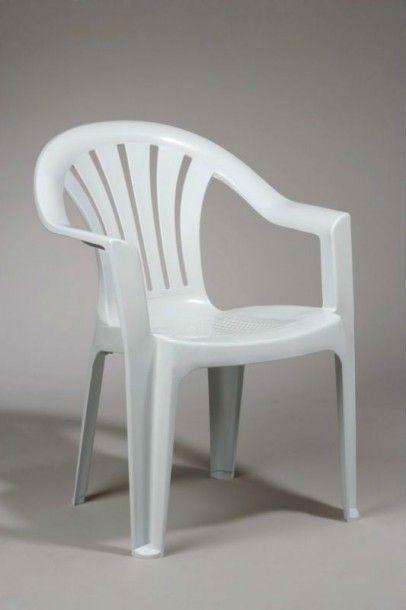 White Plastic Garden Chairs Di 2020