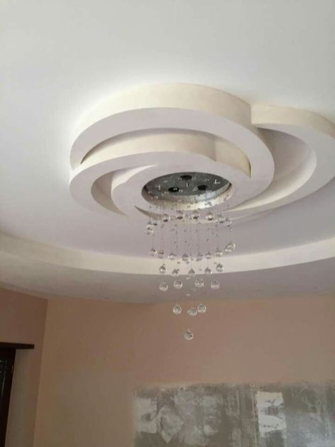 50 Latest False Ceiling Designs With Pictures In 2021 Ceiling Design Modern Latest False Ceiling Designs House Ceiling Design Bedroom light new ceiling design