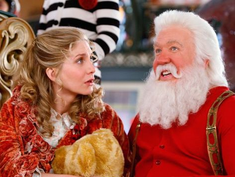 The Santa Clause 3: The Escape Clause (2006) - Michael Lembeck | Synopsis, Characteristics, Moods, Themes and Related | AllMovie