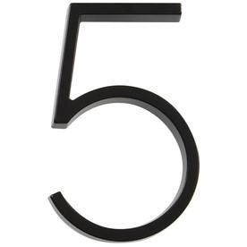 House Numbers At Lowes Com Search Results House Numbers Metal House Numbers Home Depot