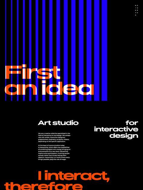 Interactivity In Web Design