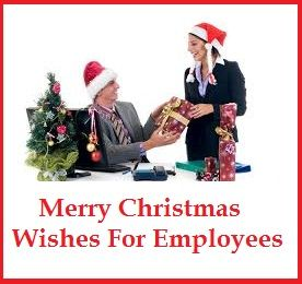 Merry Christmas Wishes For Employees Christmas Greetings Messages Merry Christmas Wishes Holiday Wishes Messages