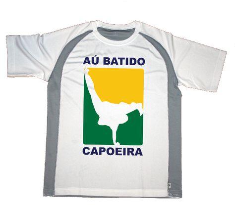 Tee Shirt Sweatshirts Light Orange Capoeira Dad T Shirt