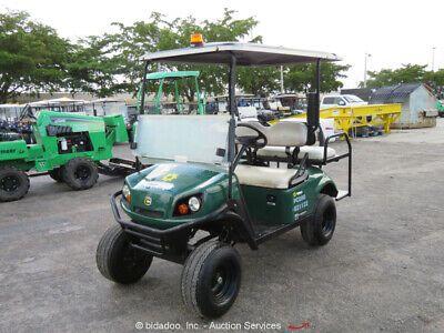 Ad Ebay Url 2014 Cushman Shuttle 2 2 Gas Industrial Equipment Cart 4 Person Bidadoo Heavy Equipment Golf Carts Vehicles