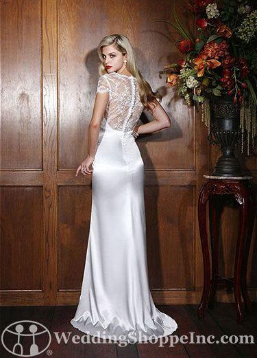 Affordable Informal Wedding Dress Impression Bridal Gown