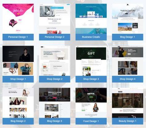 WordPress website now - Get your website in 12-15 minutes