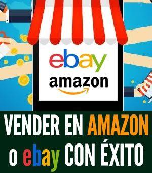 Vender En Amazon O Ebay Todo Lo Que Debes Saber Vender En Ebay