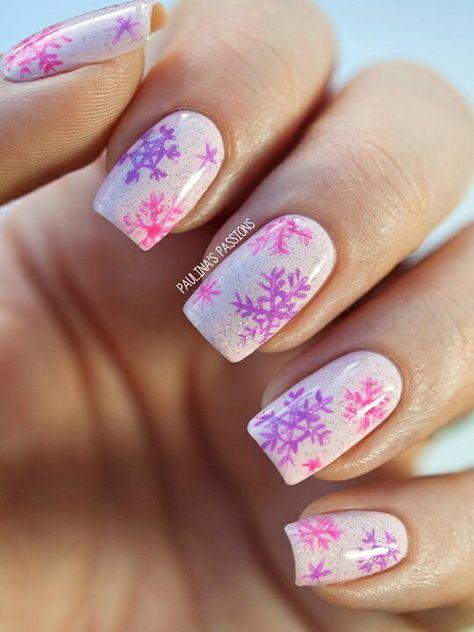 Uñas Nails Decoración Moda Fashion 2017 2016 Trending
