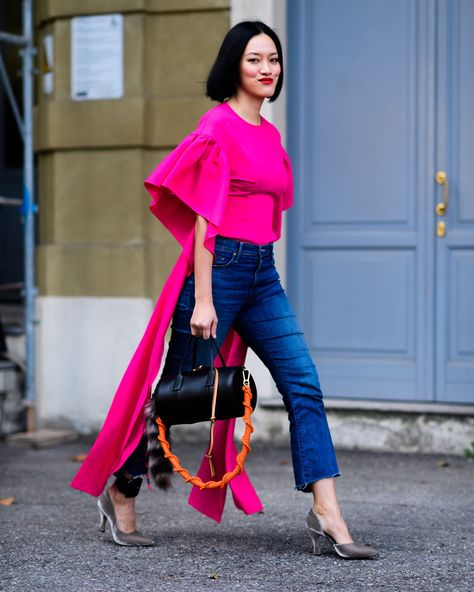 The Best Street Style from Milan Fashion Week – Daily Fashion
