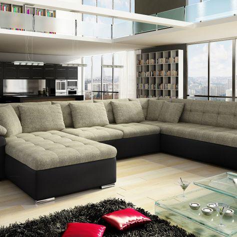 Coltar Tip U Bravo With Images Leather Corner Sofa Corner