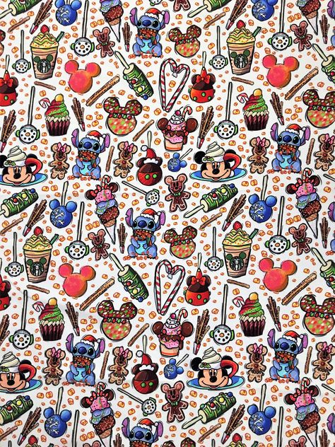 Pinterest Disney Christmas Wallpaper Iphone