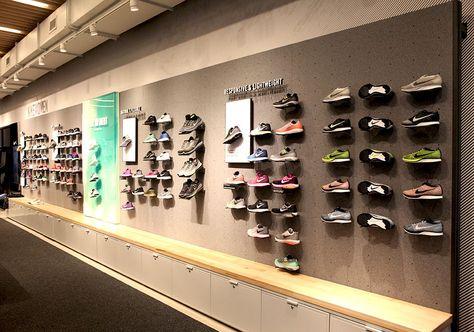 aae4a8d0ba294 Nike SoHo Store Hours