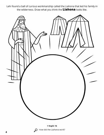 Lds Coloring Pages You Need To Know About Fhe Lds Coloring