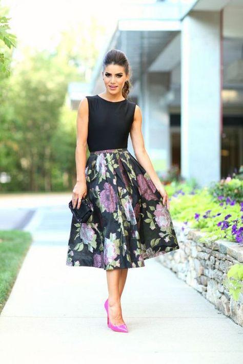 Como Vestirse para una Boda: La Respuesta al Que me Pongo