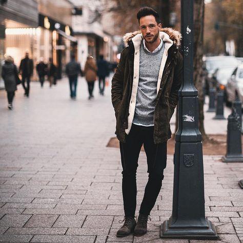Die 381 besten Bilder zu Men Fashion in 2020   Männer outfit