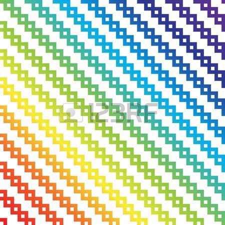 Stock Photo Motif Abstrait Pixel Art Et Résumé