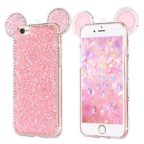 coque iphone 6 disney 3d