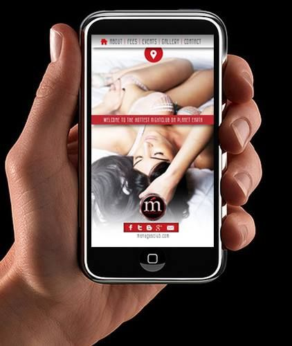 site adult mobile