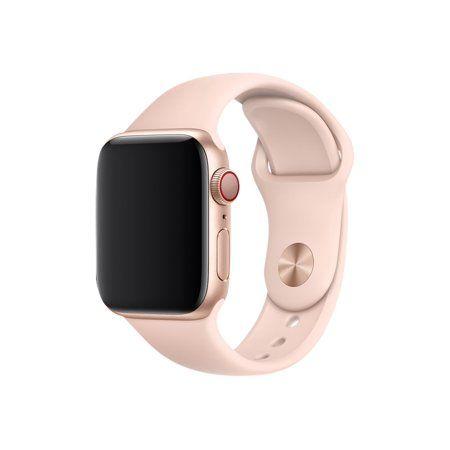 Apple Apple Watch Sport Band 40mm Walmart Com In 2020 Apple Watch Bands Sports Apple Wrist Watch Buy Apple Watch