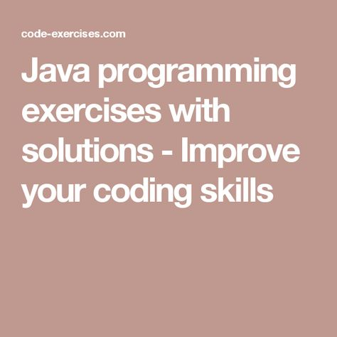 150 best java images on pinterest java java tutorial and cheat sheets fandeluxe Image collections