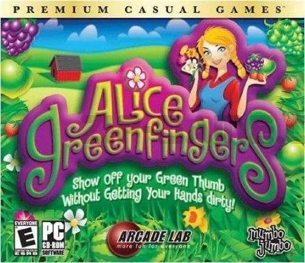 تحميل لعبة Alice Greenfingers 1 2 مجانا الالعاب