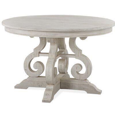 Magnussen Furniture Magnussen D4436 Bronwyn Solid Wood Dining