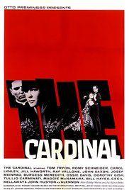 The Cardinal (1963) - IMDb