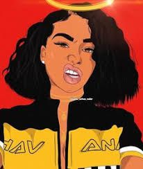 Image Result For Cute Black Girl Wallpaper In 2019 Black