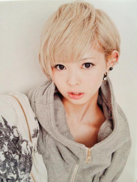 Details about  /Moga Mogami 最上もが 1st Photo Book /'MOGA/' Japanese idol