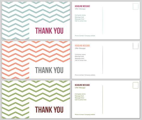 Asterisks Postcard  Design Tool Templates Minimalist Postcards