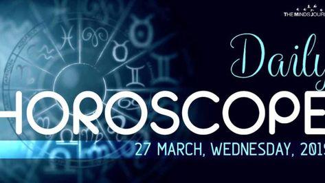 march 27 horoscope for virgo