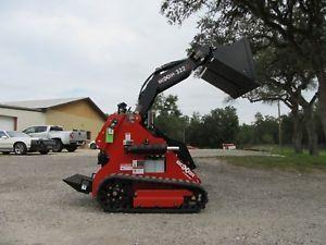 Kubota B8200 4x4 Diesel Tractor Powered Wheelbarrow Tractors Heavy Equipment