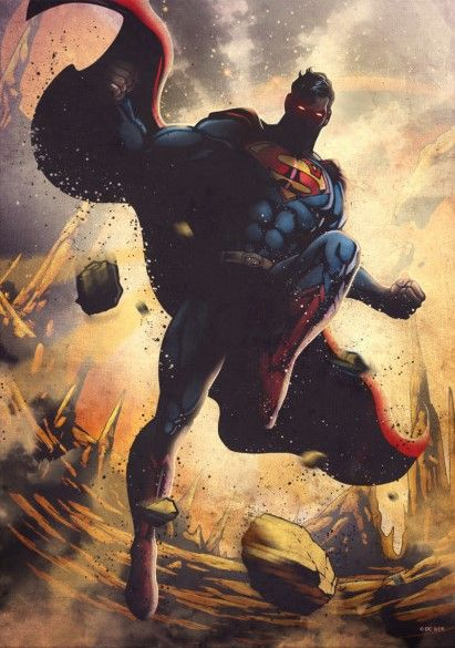 Pin By Sherlock Holmes On Distinguished Competition In 2020 Superman Art Superman Artwork Superman Comic