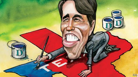 Image result for campaign beto o rourke