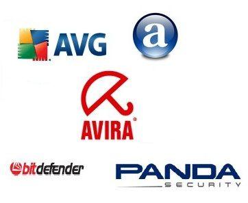 Los mejores antivirus gratis para 2013 [Lista]
