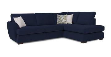 Navy Blue L Shaped Sofa Set In Bangalore Furniture Online Shop Corner Sofa L Shaped Sofa Sofa