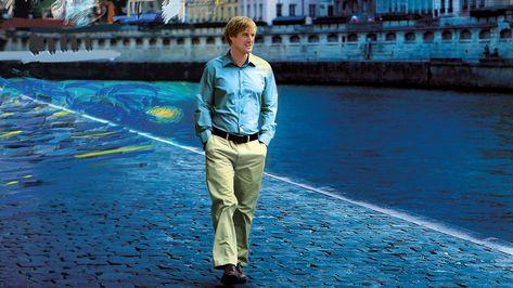HD wallpaper: Movie, Midnight In Paris, Owen Wilson