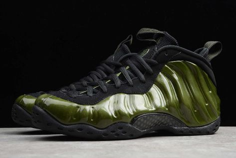 """2019 Nike Air Foamposite One """"ParaNorman"""" 579771 003 For"""