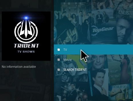 How To Install Trident Kodi Addon 2018 Overview | TVs | Kodi