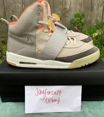 Nike Air Yeezy 1 Zen Promo Sample Sz 12 5 Jordan Yeezy Sb Kanye West Jordan Yeezy Yeezy Rare Jordans