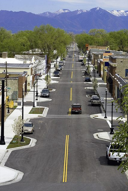 Magna Utah Main Street My Noni Still Lives Here I Spent So Many Christmas S And Summers Here Utah City Streets Places
