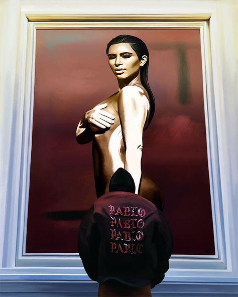 Women's Adidas Velvet tracksuit Kardashian's Style