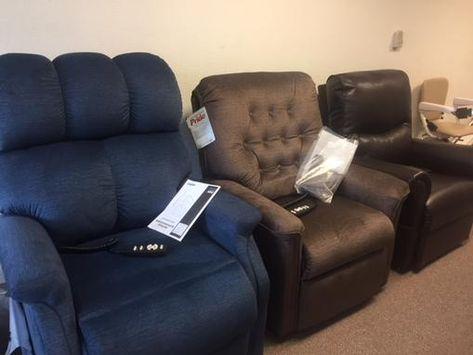 Recliner Lift Chairs In Wheat Ridge, Wheat Ridge Used Furniture