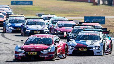 Zugriff Verweigert Dtm Com Die Offizielle Webseite Race Cars Racing Open Wheel Racing