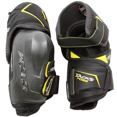 Ccm Tacks 7092 Hockey Elbow Pads Senior Hockey Elbow Pads Elbow Pads Sports Games For Kids