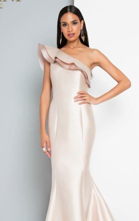 deb0b45cfb BHLDN s Klara Dress in Ruby