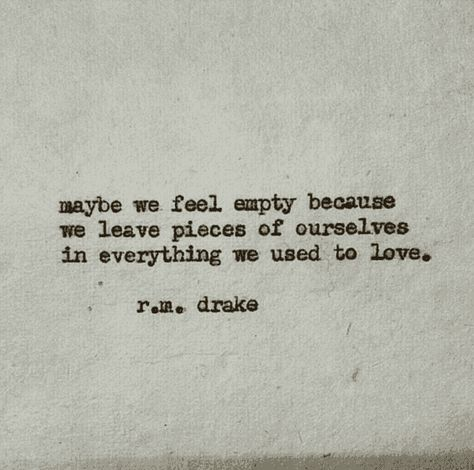 15 Heart-Stopping Life Quotes From Instagram Poet R.M. Drake