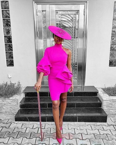The AfroFusion Spot: Fashion: 12 Fave Looks From 'King of Boys' Movie Premiere fashion style celebrities celebrity fashion events red carpet african nigerian afrofusion african style