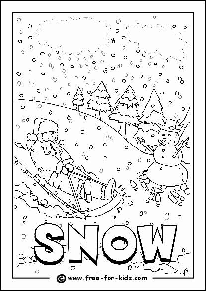 Coloring Books For Kids Free Best Of The English Corner Las Alhomas Weather Colouring Pages Coloring Pictures For Kids Coloring Pages Christmas Coloring Pages